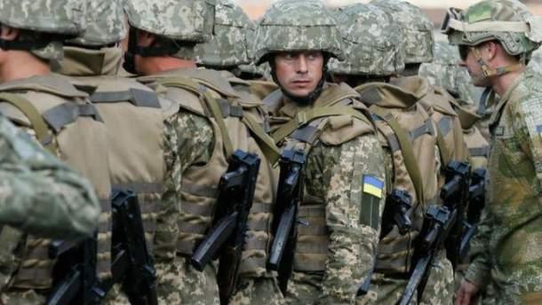 Бойовики очікують наступу української армії