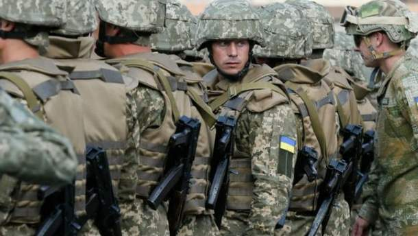 Боевики ожидают наступления украинской армии
