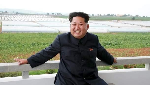 Кім Чен Ин шукає примирення з Південною Кореєю