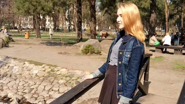 Анастасия Ноздровская