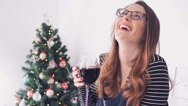 Що буде, якщо пити вино щодня
