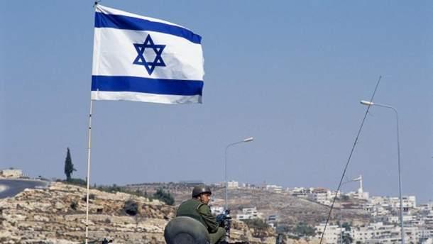 Израиль запретил въезд представителям 20 неправительственных организаций