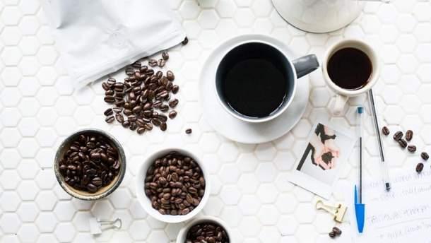 Чим шкідлива кава