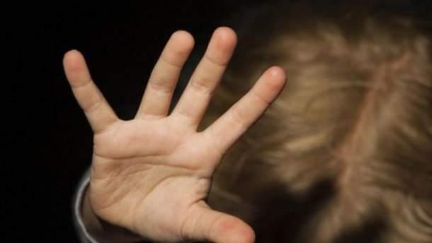 На Херсонщине насиловали ребенка