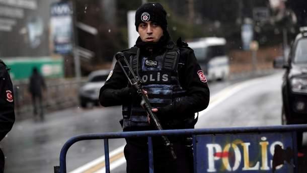 У Туреччині планують продовжити режим надзвичайного стану