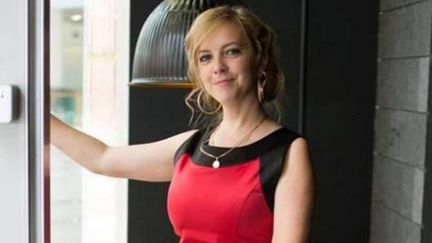 Ірина Новоздровська