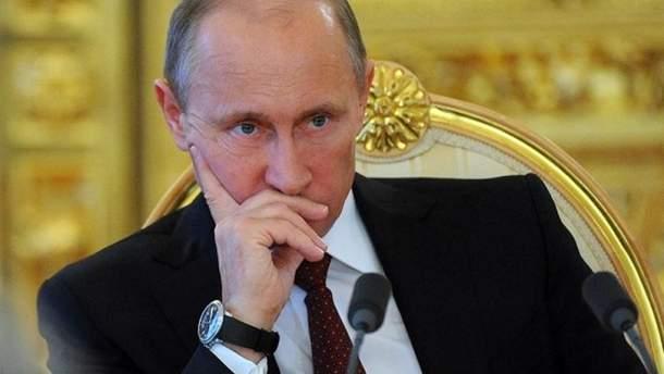 Путин может использовать миротворцев на Донбассе