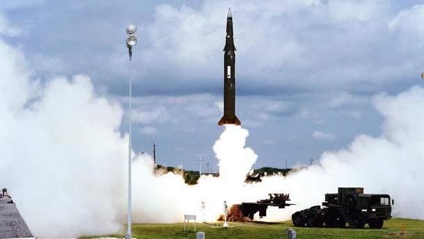 Порушення договору про РСМД сигналізує про початок гонки ракетних озброєнь між  США та Росією