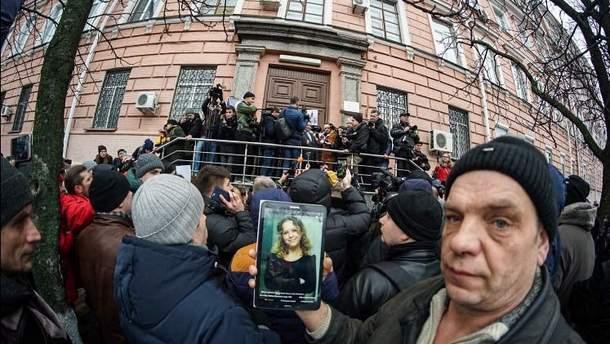 Справа про вбивство правозахисниці Ірини Ноздровської набула резонансу