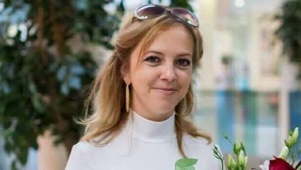 Ірину Ноздровську поховали 9 січня