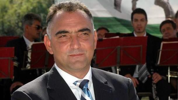 В центре болгарской столицы убили известного бизнесмена и чиновника