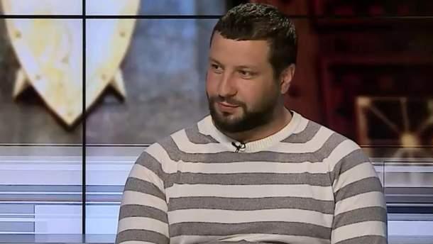 Авокат Анастасії Ноздровської – Олександр Панченко