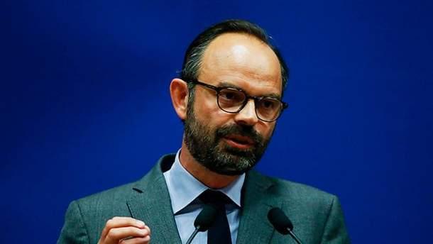 В Ізраїлі напали на племінника прем'єр-міністра Франції