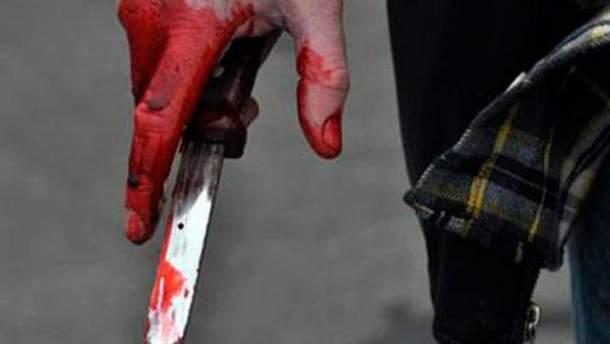 У Києві сталося моторошне вбивство