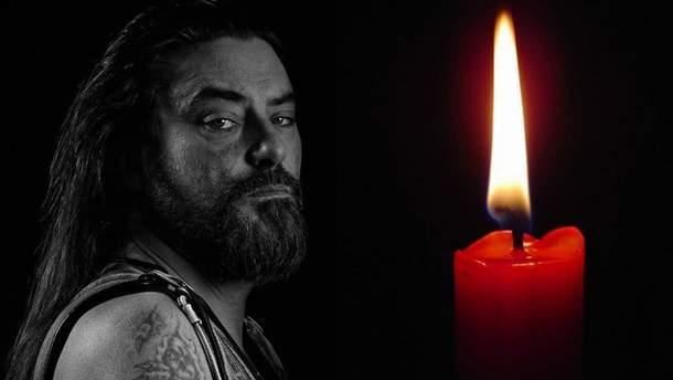 Екс-зять Тимошенко Шон Карр: основні факти про життя рокера