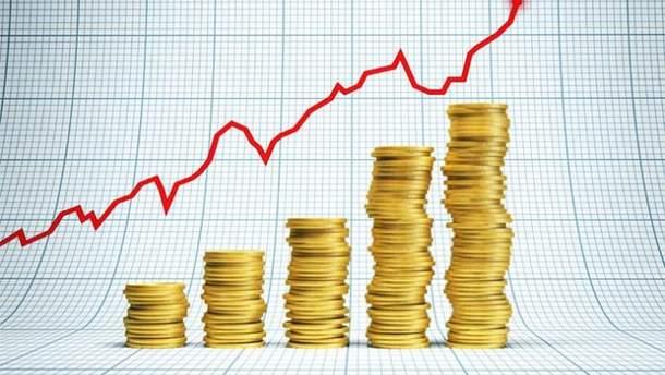 Инфляция в Украине выросла