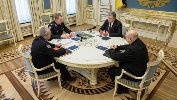 Порошенко впервые прокомментировал убийство Ноздровской