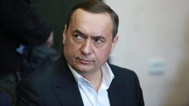 НАБУ открыло Мартыненко и адвокатам доступ к материалам
