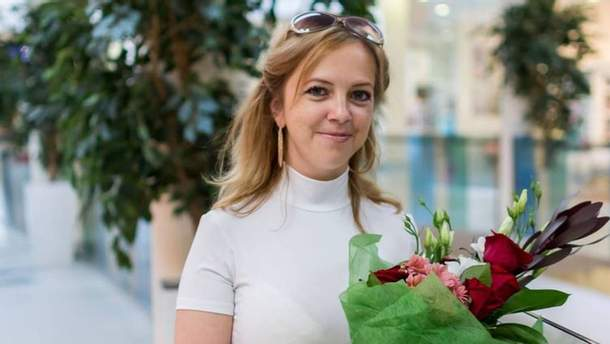 Геращенко рассказал подробности убийства Ноздровской
