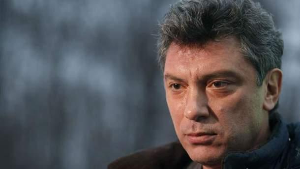 Борис Нємцов був вбитий 27 лютого 2015 року