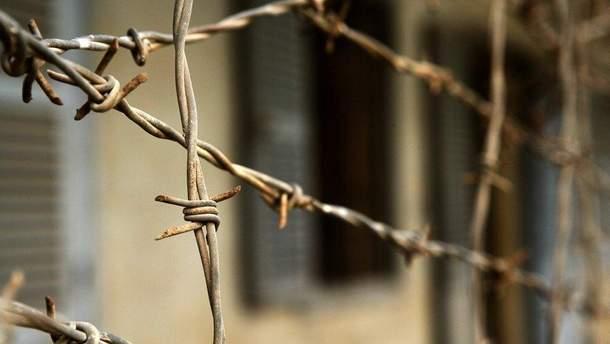 Троє осіб померло у СІЗО на окупованому Донбасі