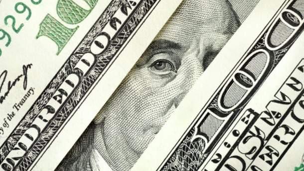 Експерт розповів, чого очікувати від курсу долара