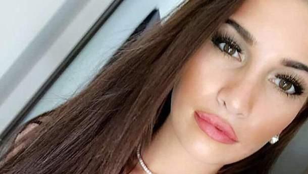 Олівія Нова померла у віці 20 років