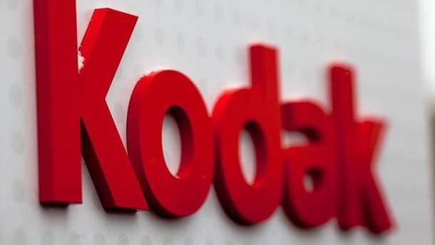 Kodak запускає власну криптовалюту