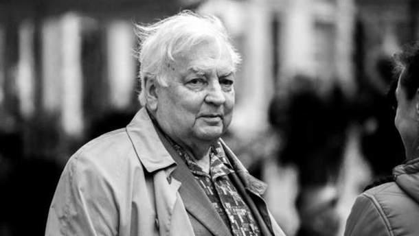 Помер Михайло Державін: біографія та особисте життя російського актора