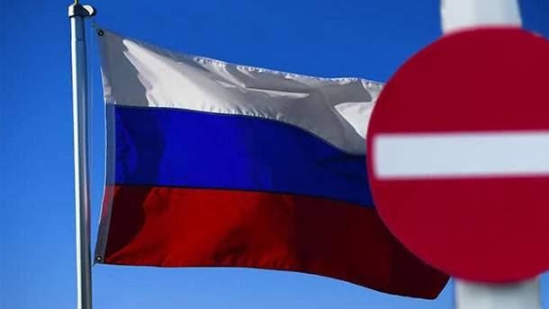 Нарушение санкций против Москвы в Германии
