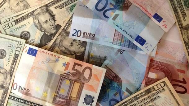 Курс валют НБУ на 11 января