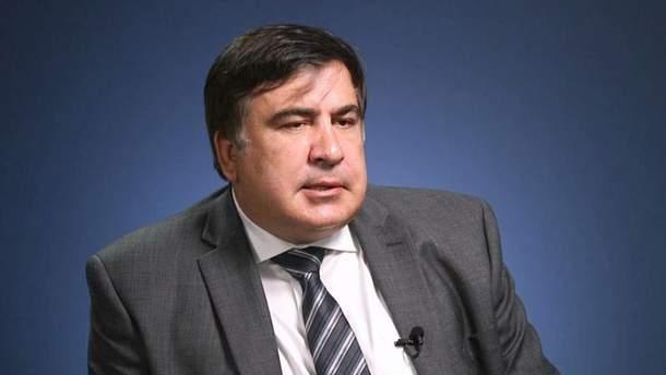 Убийство Ирины Ноздровской: Саакашвили сделал неожиданное заявление