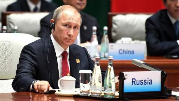 Головними загрозами для Росії стали Україна та КНДР