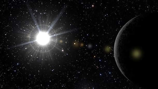 Вчені встановили вік Всесвіту