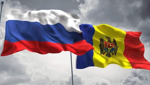 В Молдове запретили ретрансляцию российских новостей