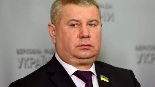 Суд закрыл дело относительно нетрезвого вождения Антонищака