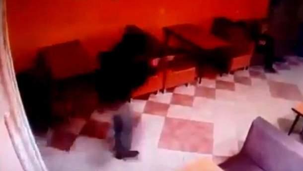 """Боевики """"ДНР"""" расстреляли россиян в кафе на Кубани"""
