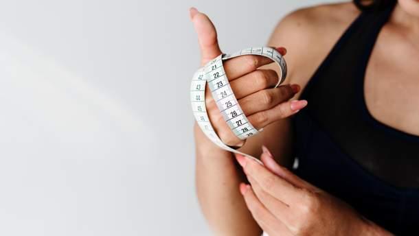 Як схуднути після свят