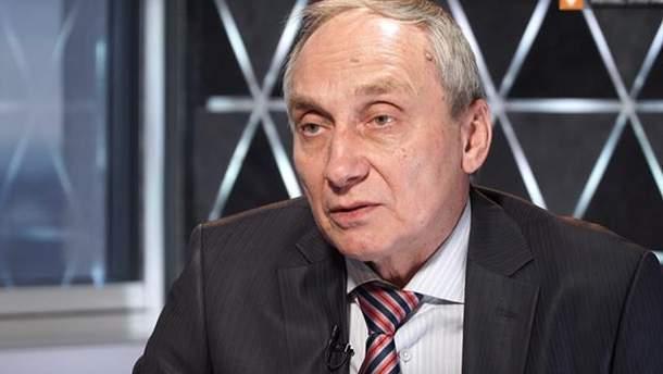 Игорь Козловский
