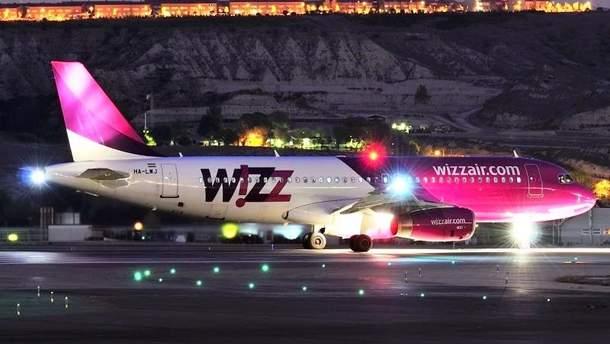 Wizz Air запустить рейс зі Львова до Дортмунда раніше