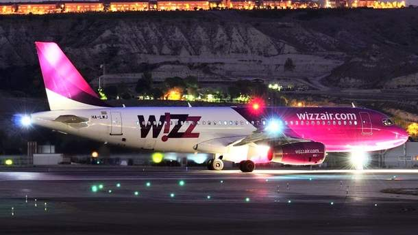 Wizz Air запустит рейс из Львова в Дортмунд раньше