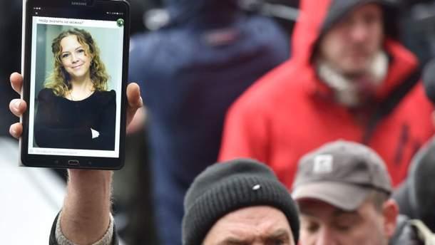 Розслідування вбивства Ноздровської покаже, як просувається боротьба з корупцією в Україні
