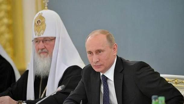 Количество верующих УПЦ МП в Украине уменьшилось втрое