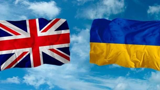 У Украины и Британии может быть много общего относительно отношений с ЕС