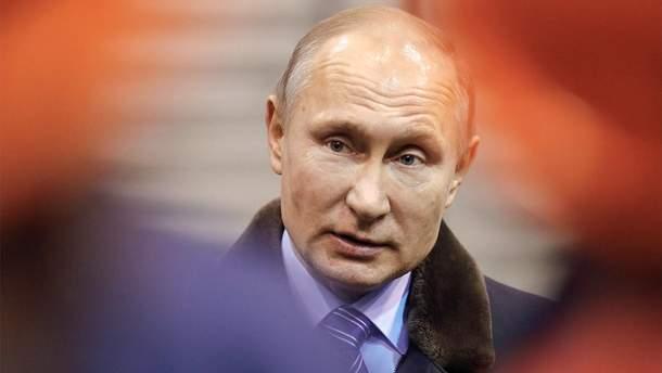"В Конгрессе США представили доклад про ""асимметричный арсенал"" Путина"