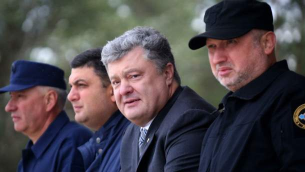 Как изменится поведение украинских политиков в 2018 году