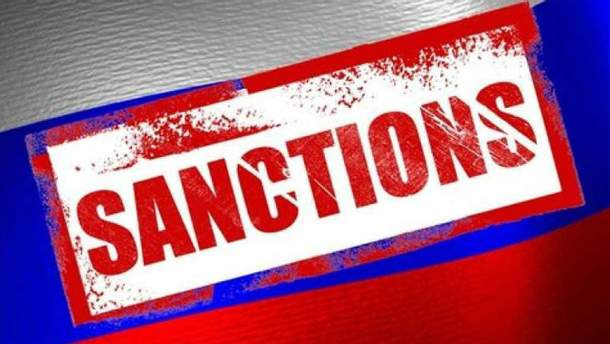 Глава МЗС Німеччини закликає поступово зняти санкції з Росії