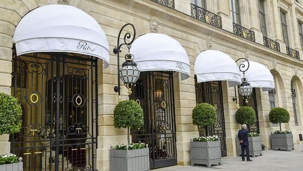 Як у кіно: у Парижі вкрали коштовностей на 4 мільйони євро
