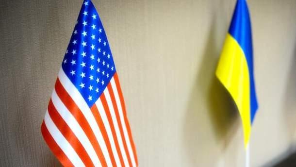 США рекомендуют с осторожностью ездить в Украину