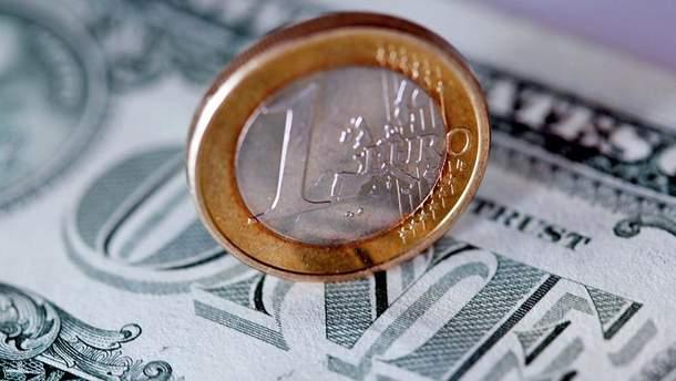 Курс валют НБУ на 12 січня